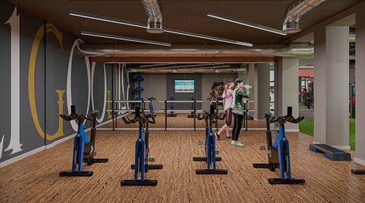 Urbana Wellness Retreat